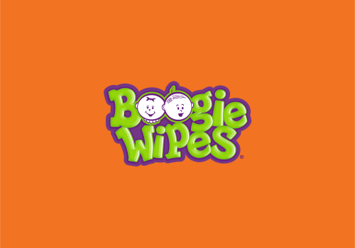 Boogie Wipes® brand wipes