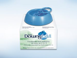 Downy Ball