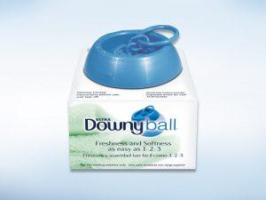 Downy Ball
