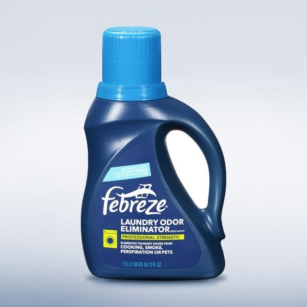 Febreze Laundry Odor Eliminator Nehemiah Manufacturing